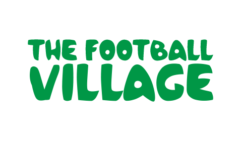 The Football Village Logo